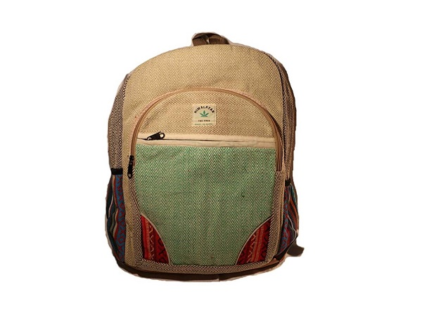 mochilas ecologicas mujer nepal